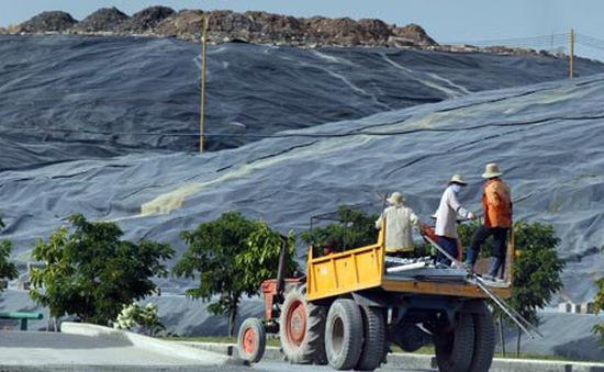 Yêu cầu Đa Phước nhận 2.000 tấn rác/ngày là hợp lý