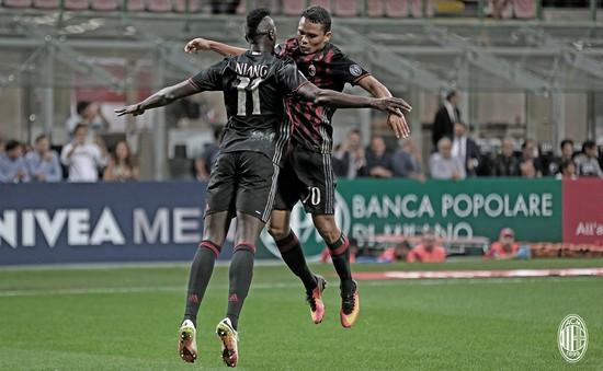 VIDEO, AC Milan 2-0 Lazio: Khác biệt ở hiệu quả dứt điểm