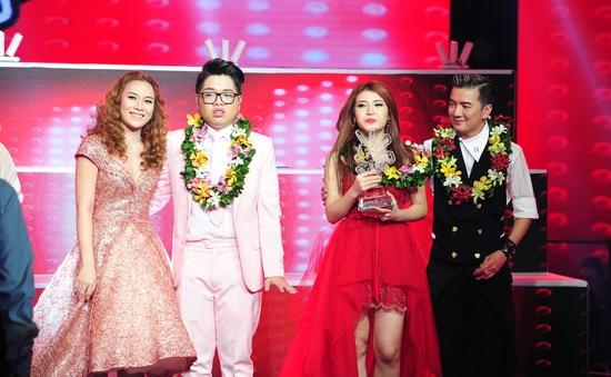 Giọng hát Việt trở lại tổ chức tuyển sinh đợt 2