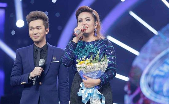 Janice Phương trở thành Quán quân người nước ngoài đầu tiên của Vietnam Idol!