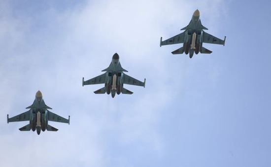 Nga chi 1.000 tỉ Ruble để củng cố quốc phòng