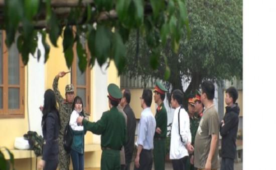 Đối tượng dọa thiêu nữ sinh ở Thái Bình mắc bệnh tâm thần