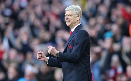 """Arsenal 1-0 Norwich: Pháo """"thông nòng"""""""