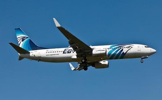 Tìm thấy thêm mảnh vỡ máy bay Ai Cập