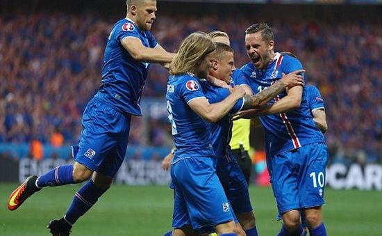 """""""Kỳ tích của Iceland tại EURO 2016 đến dễ hơn tưởng tượng"""""""