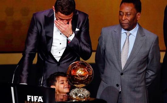 Huyền thoại Pele sẽ châm đuốc khai mạc Olympic 2016
