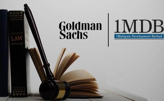 Đại gia ngân hàng Mỹ bị kiện vì bê bối tỷ USD tại Malaysia