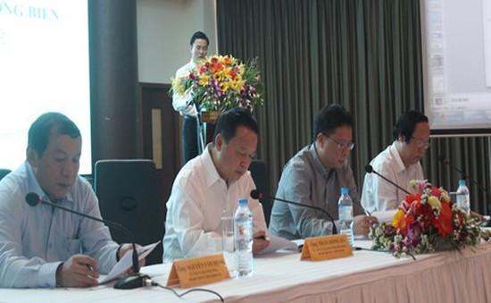 Sẽ công bố mức độ an toàn môi trường biển ở 4 tỉnh miền Trung
