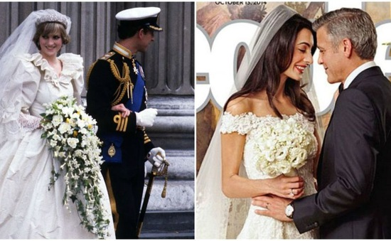9 chiếc váy cưới có giá trên trời khiến cô dâu nào cũng mơ ước