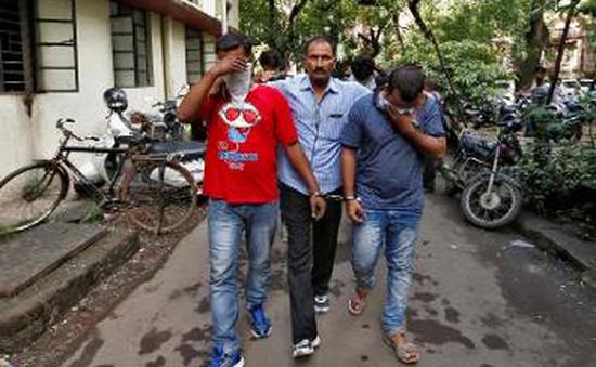 Sử dụng tổng đài tại Ấn Độ, lừa đảo 300 triệu USD tại Mỹ