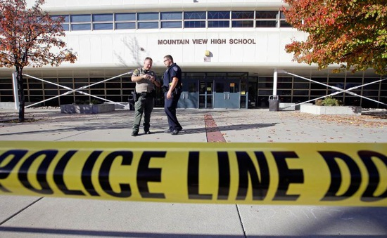 Mỹ: 5 học sinh trung học ở Utah bị đâm
