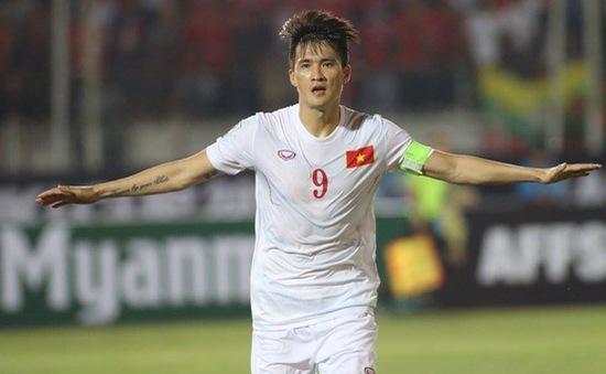 AFC vinh danh Công Vinh là 1 trong 5 huyền thoại của bóng đá Đông Nam Á