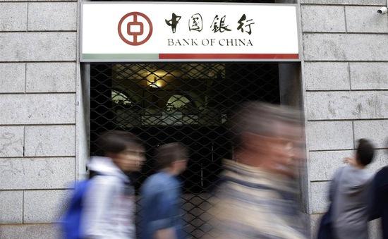 Italy điều tra đại gia ngân hàng Trung Quốc