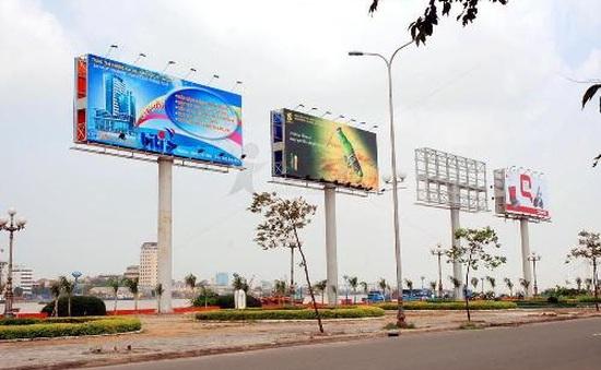 Đà Nẵng tăng cường quản lý các hoạt động quảng cáo