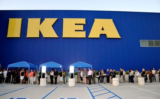 Hãng Ikea bị cáo buộc trốn thuế 1 tỷ Euro ở châu Âu