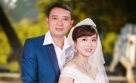 Nghệ sĩ hài Chiến Thắng bất ngờ lấy vợ 3 kém 15 tuổi