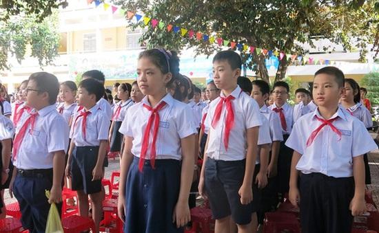 TP.HCM: Tăng nhiều khoản thu trong năm học mới