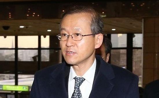Hàn - Trung đối thoại chiến lược song phương lần thứ 7