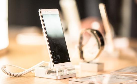 Huawei P9 đạt doanh thu kỷ lục