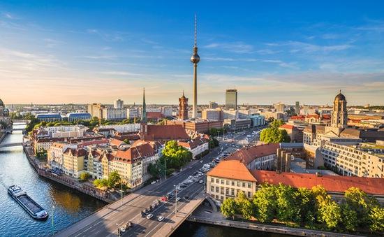 Các thành phố lý tưởng để khởi nghiệp ở châu Âu