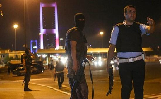 Tình hình tại Thổ Nhĩ Kỳ hiện đã ổn định
