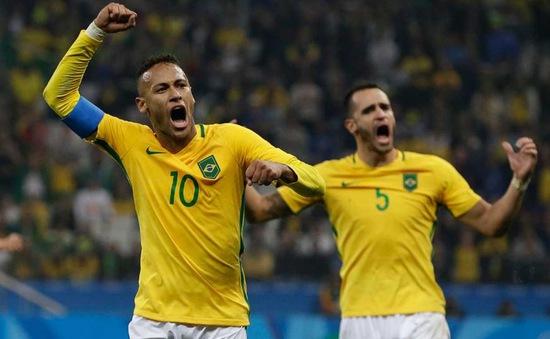 Bóng đá nam Olympic 2016, Brazil – Honduras: Chung kết vẫy gọi (23h00, VTV6)