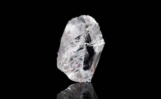 Viên kim cương thô đắt nhất hành tinh đã có chủ