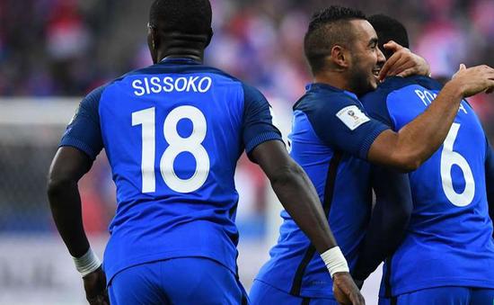 """Pháp dẫn đầu thế giới về """"chảy máu"""" tài năng"""