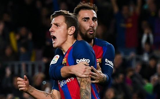 2016 - Năm đầu tư thất bại nhất của Barca suốt 24 năm