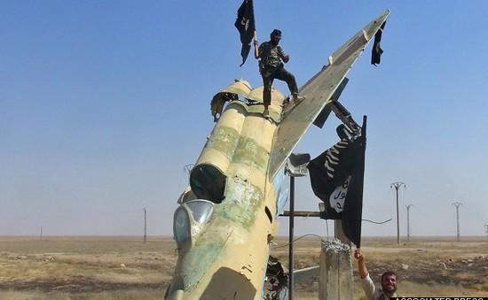 IS bắn hạ trực thăng quân sự Iraq, 1 người thiệt mạng