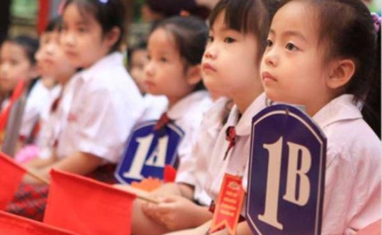 TP.HCM: Giảm áp lực cho giáo viên Tiểu học trong đánh giá học sinh