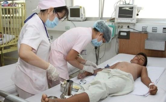 TP.HCM: Diễn biến sốt xuất huyết vẫn phức tạp, có 2 ca tử vong