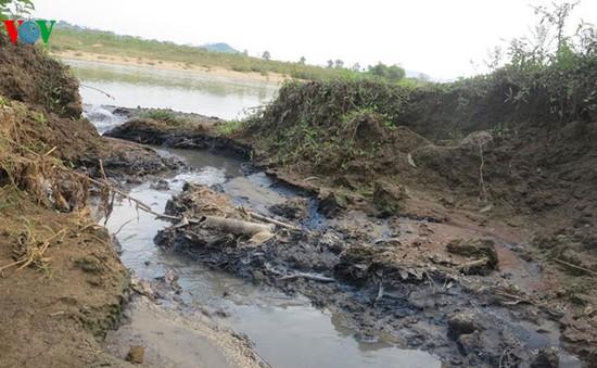 Kiểm soát nghiêm ngặt nguồn xả thải trên địa bàn TP.HCM
