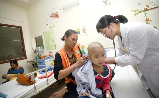 Bệnh nhân ung thư gan, thận sẽ được hỗ trợ thuốc điều trị