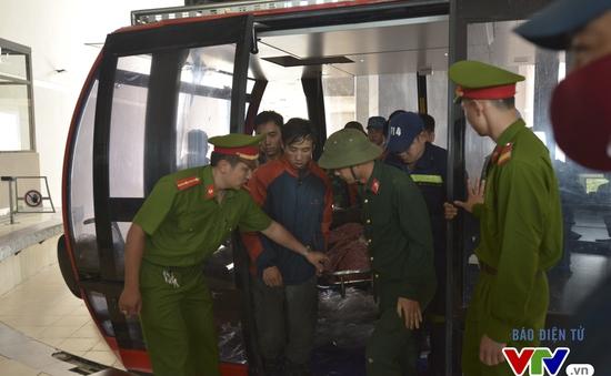 Sự kiện trong nước nổi bật tuần (6 - 11/6): Tìm thấy du khách Anh tử nạn ở Sa Pa