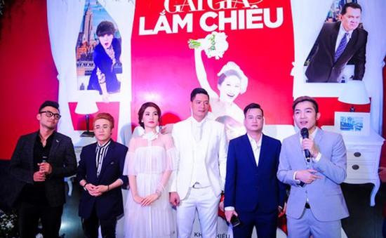 """Diễm Trang, Lan Khuê dành lời khen cho phim """"Gái già lắm chiêu"""""""