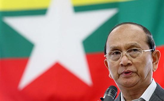 Di sản của cựu Tổng thống Thein Sein với Myanmar