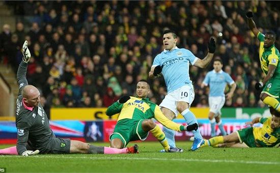 Manchester City – Everton (02h45 ngày 14/01): Đòi nợ đã vay ở Cúp Liên đoàn