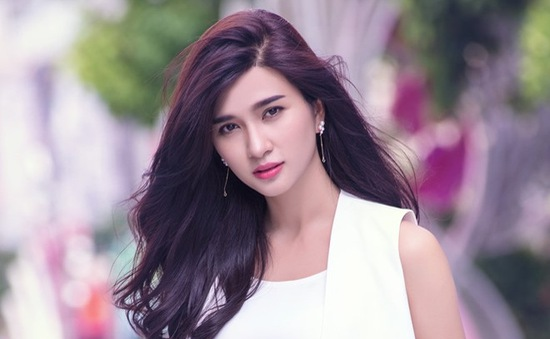 """Diễn viên Kim Tuyến: """"Tôi chưa sẵn sàng làm vợ lần hai"""""""
