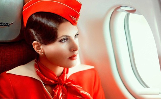 Tại sao cửa sổ máy bay luôn là hình bầu dục?