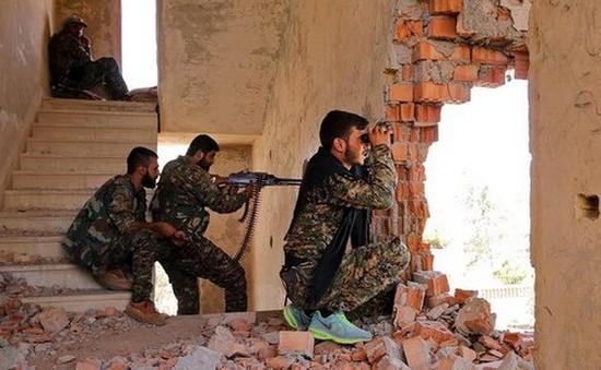 Syria: Chiến sự tại Hasaka diễn biến phức tạp
