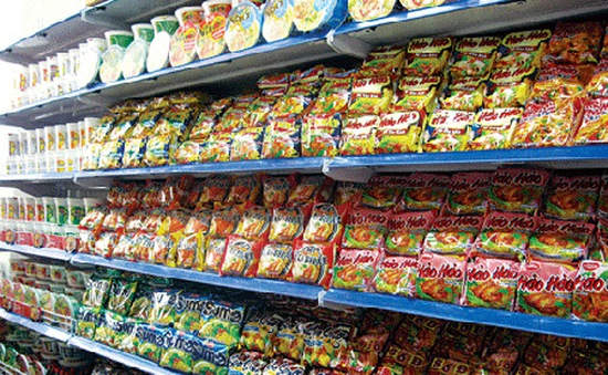 DN mì ăn liền trong nước xoay sở cạnh tranh với hàng nhập ngoại