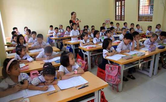 Bắc Giang phấn đấu có trên 90% số trường học đạt chuẩn quốc gia