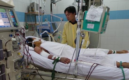 Bất thường bệnh nhân sốt xuất huyết tử vong sau nhập viện