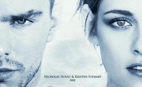 Kristen Stewart yêu bồ cũ của Jennifer Lawrence trong phim mới