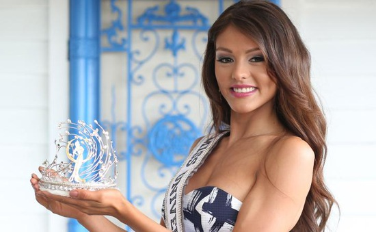"""Hoa hậu Hoàn vũ Puerto Rico 2016 bị phế vì lý do """"trời ơi đất hỡi"""""""