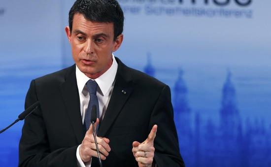 Pháp có thể phải hứng chịu thêm các vụ tấn công đẫm máu