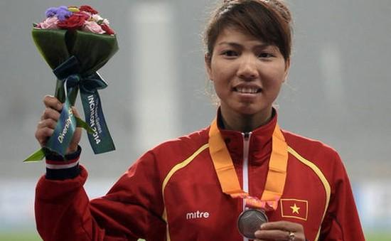 Việt Nam giành 3 HCV tại giải điền kinh Đài Loan - Trung Quốc mở rộng