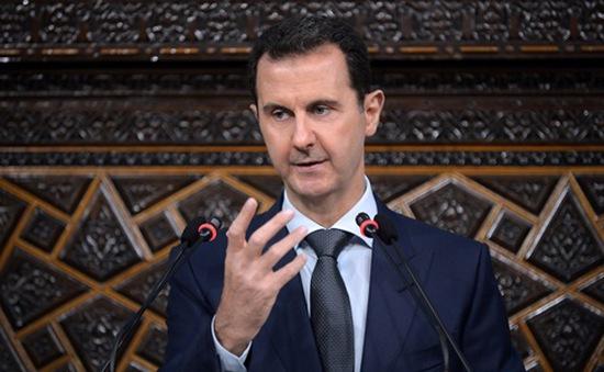 Nga từ chối yêu cầu buộc Tổng thống Syria ra đi
