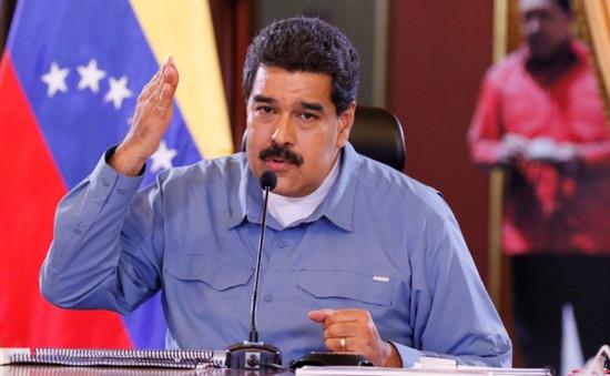 CitiBank xác nhận sẽ khóa tài khoản tại Venezuela